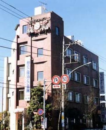 Business Hotel Junwa: 外観写真
