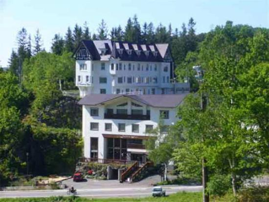 Hotel Charade Inn Shiga: 外観写真