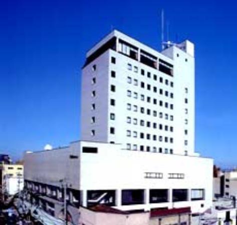 Hirosaki Park Hotel