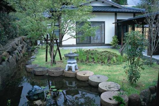Tawarayama Onsen Ryokan Minawa: 施設内写真