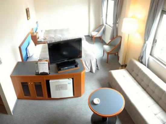 Hotel Kiraku