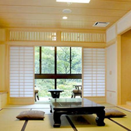 Yasumiishi Onsen Otaya: 施設内写真