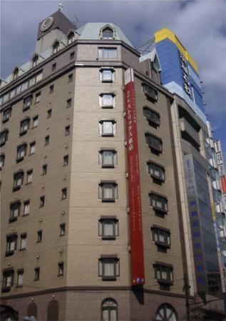 Photo of Hotel Strix Tokyo Toshima