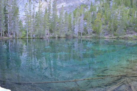 Holiday Inn Canmore : Grassi Lakes