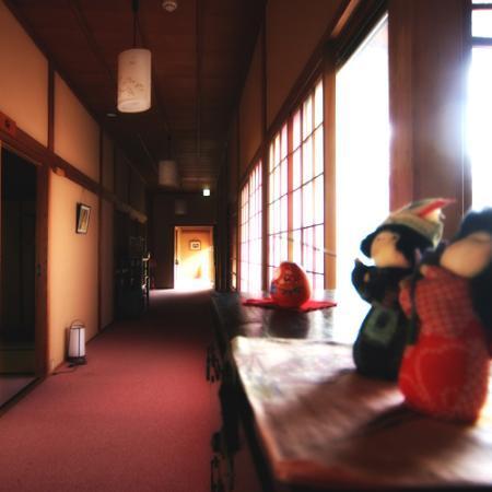 Togetsuan: 施設内写真