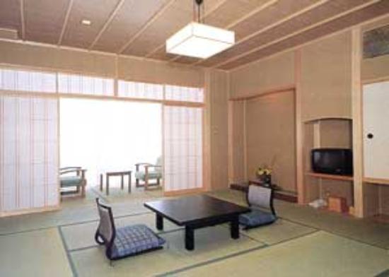 Shinmei Sanso : 施設内写真