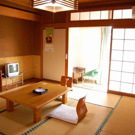 Samurai no yu Obonai: 施設内写真