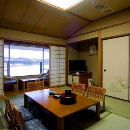Lakeside Kitagatakonanso: 施設内写真