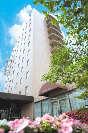 Photo of Omura Central Hotel