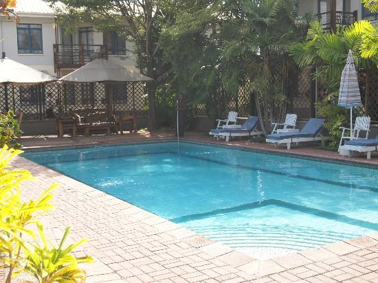 Protea Hotel Oyster Bay Dar es Salaam: View of the pool