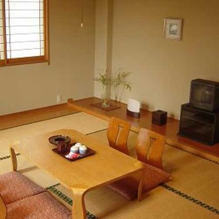 Tateshinaso: 施設内写真