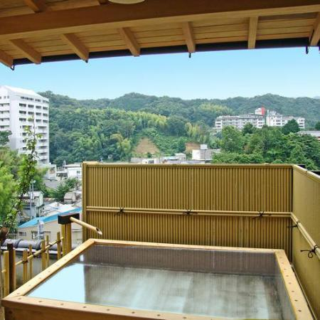 Izunokuni, Japón: 施設内写真