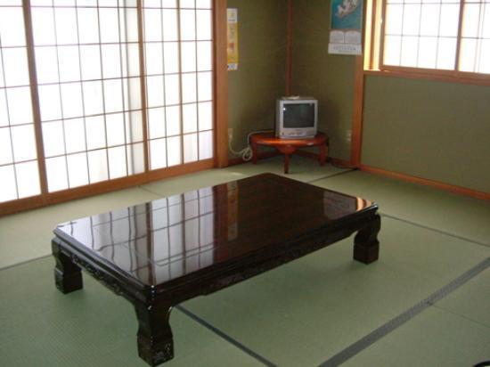 Minshuku Kanemoto: 施設内写真