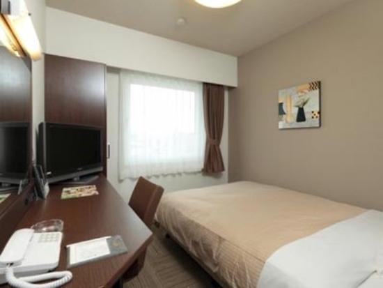 Hotel Route Inn Uozu