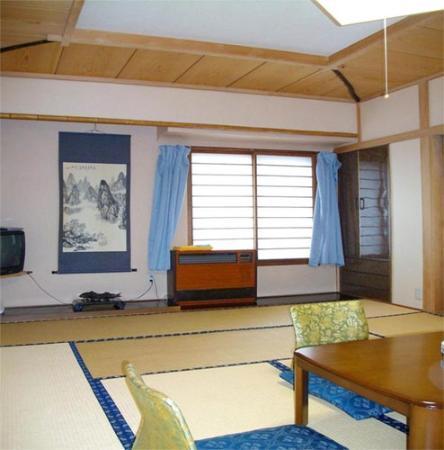 Kaneki Hotel : 施設内写真