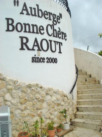 Auberge Bonne Chere Raout