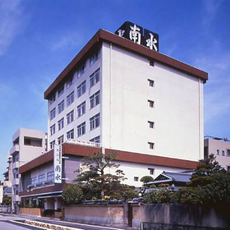 Hotel Nansui: 外観写真