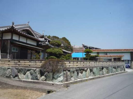Ohamaso : 外観写真