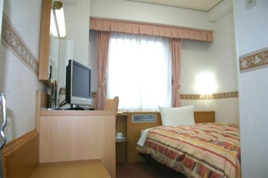 Hotel Alpha One Aizuwakamatsu