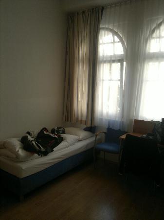Daheim Hotel: Stanza N°11