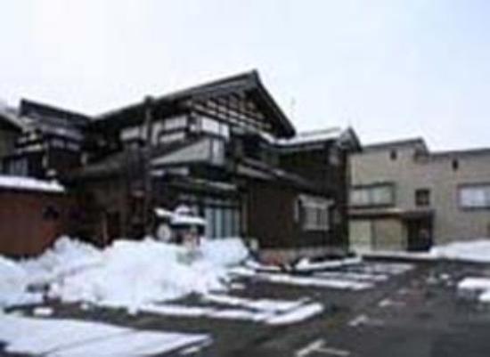 Koshichi Ryokan: 外観写真