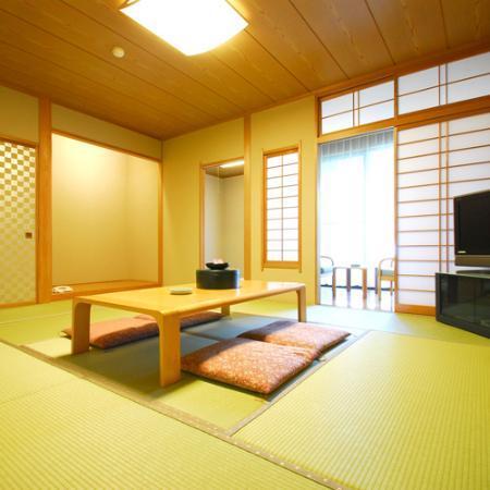 Fine View Muroyama: 施設内写真