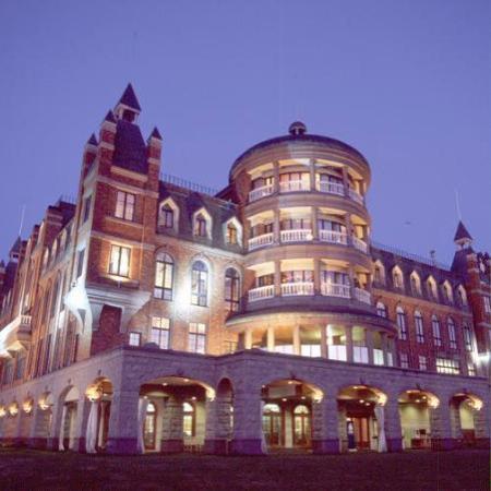 A Brand Hotel