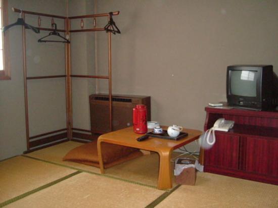 Tomiyamakan: 施設内写真