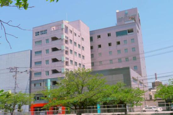 Photo of Kochi South Breeze Hotel