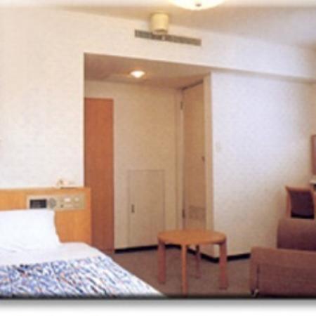 Urban  Hotel Nishiwaki: 施設内写真