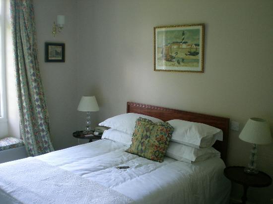 Guyers House Hotel: Standard room in the Garden House
