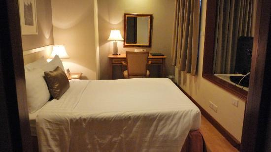 evergreen place bangkok chambre lit king size - Chambre Lit King Size