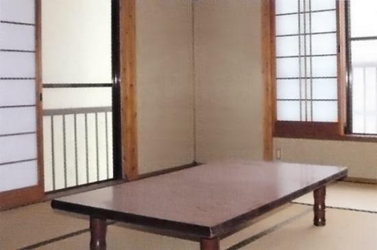 Minshuku Rikitake: 施設内写真