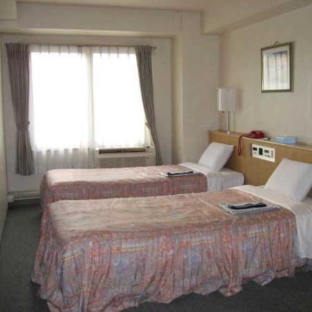 Akashi Castle Hotel: 施設内写真