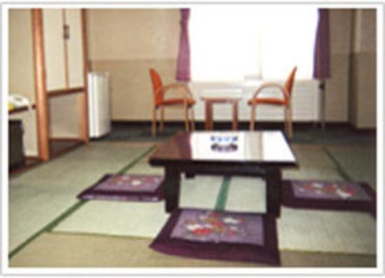 Kitoushi Kogen Hotel: 施設内写真