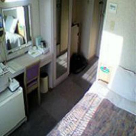 Business Hotel East Park Ritsurin: 施設内写真