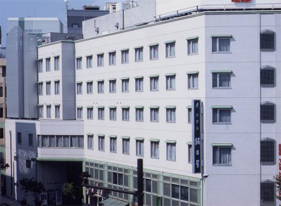 Photo of Hotel Iidaya Matsumoto