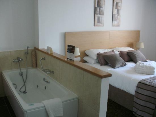 Macdonald La Ermita Holiday Resort: Main Bedroom