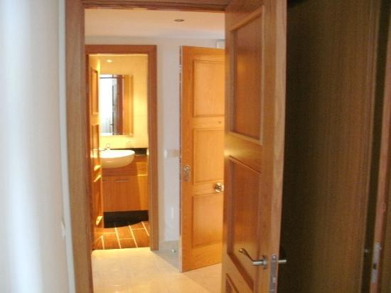 Macdonald La Ermita Holiday Resort: Bathroom 2