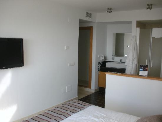 Macdonald La Ermita Holiday Resort: Main Bedroom 2