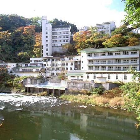Ashinomaki Hotel