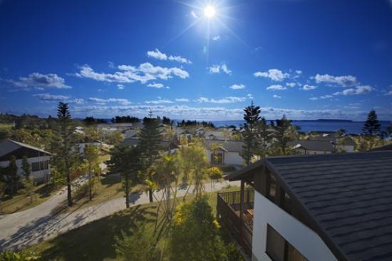 Photo of Amms Hotels Canna Resort Villa Ginoza-son