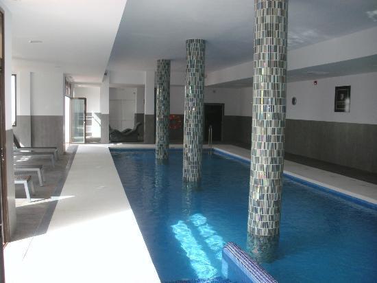 Macdonald La Ermita Holiday Resort: Indoor Pool