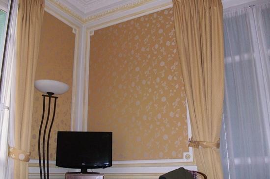 Hotel Gounod Nice: room