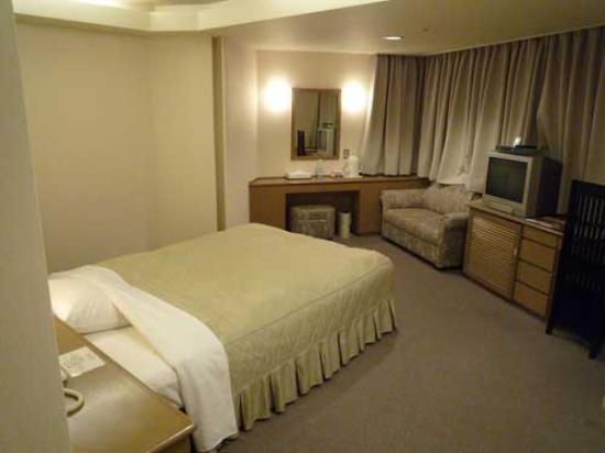 Hotel Zaaz : 施設内写真