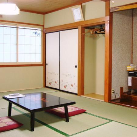 Minshuku Rindo: 施設内写真