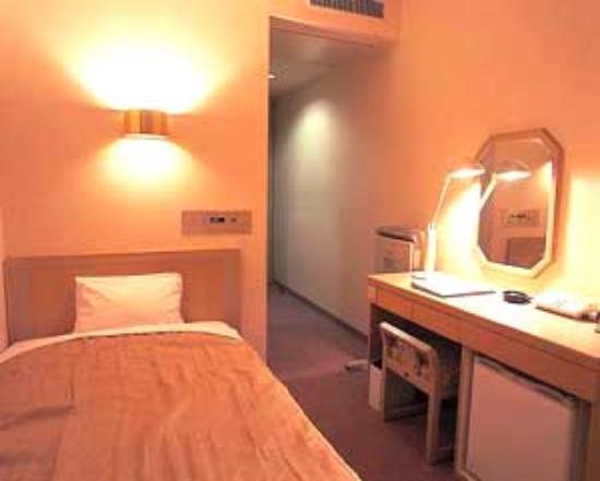 Shin-Osaka Sun Plaza Hotel: 施設内写真