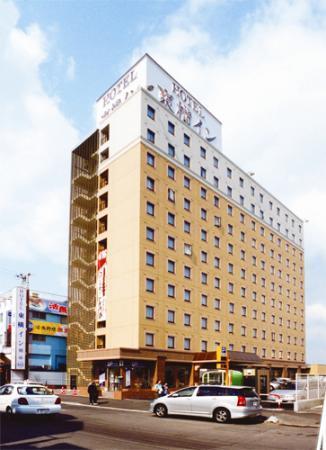 Toyoko Inn Hakodate-ekimae Asaichi