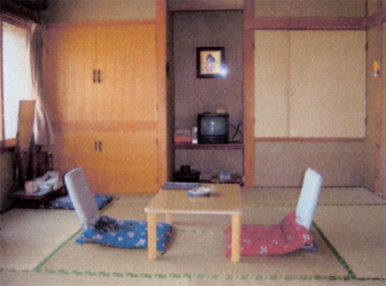 Mimatsuso Ryokan : 施設内写真