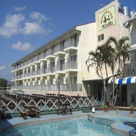 Condominium Hotel Shimanchu Club
